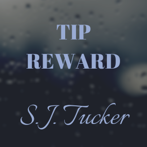 Tip Reward - SJ Tucker