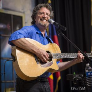 Andrew McKnight: Live from the Living Room Apr 9th 7:30pm EDT