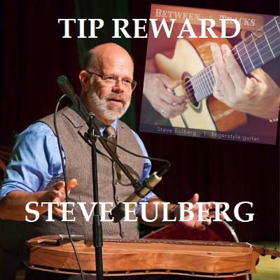 Tip Steve Eulberg