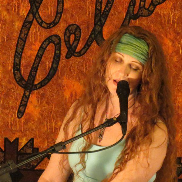 The Celia Sessions