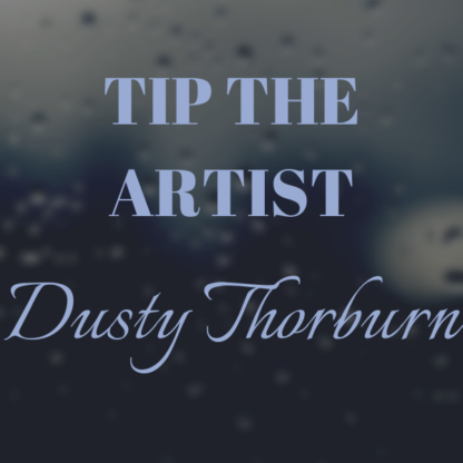 Tip Dusty Thorburn