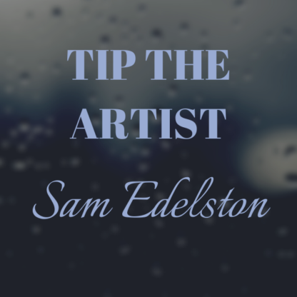 Tip Sam Edelston