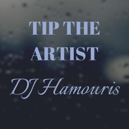 Tip DJ Hamouris