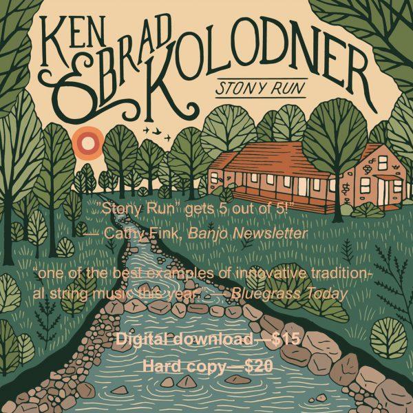 Ken Kolodner - Stony Run