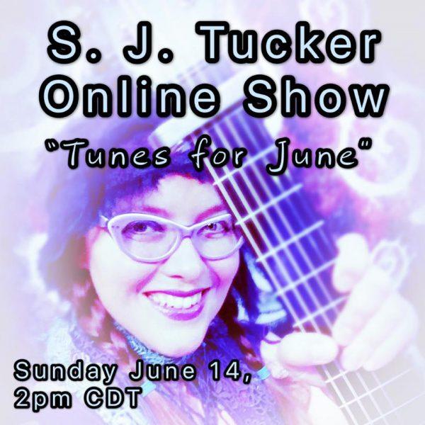 sj Tunes for June
