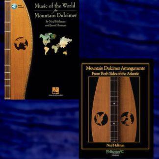 Dulcimer songbooks