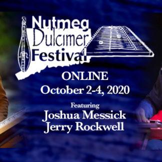 Nutmeg Dulcimer Festival